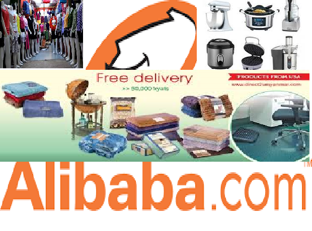 Alibaba Online Thilzuarnak Nih Hmai Thla Ah Myanmar Ah